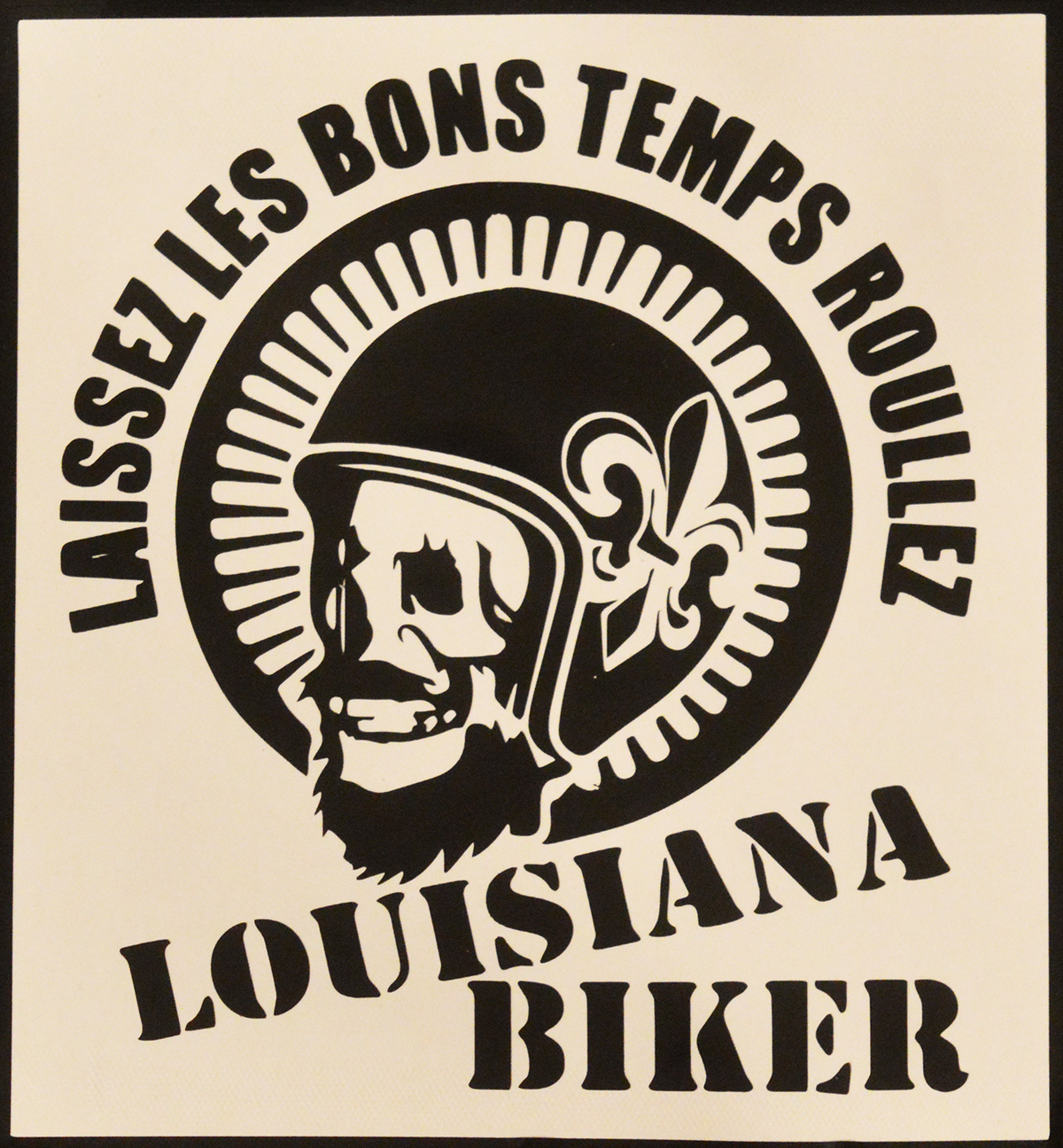 Louisiana Biker Magazine